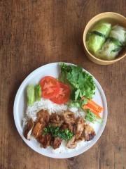ベトナム料理ワークショップ
